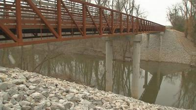 New Albany hoping to turn old rail lines into walking and biking trails