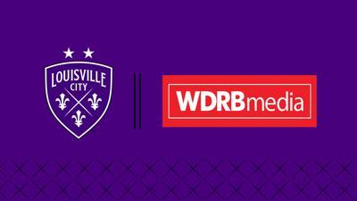 LouCity WDRB media graphic