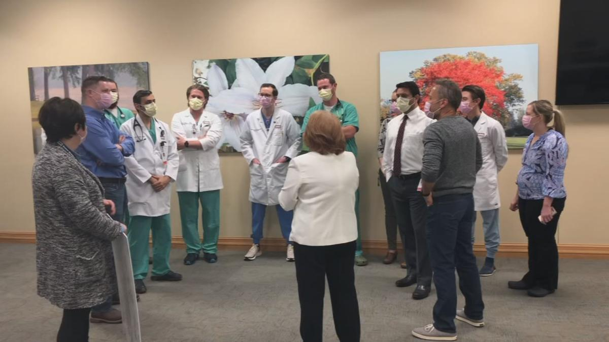 Hardin Memorial Health physicians