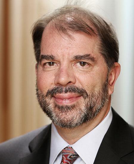 Ken Troske University of Kentucky