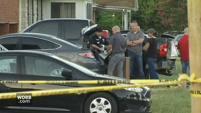 LMPD investigating after man's body found outside Newburg home