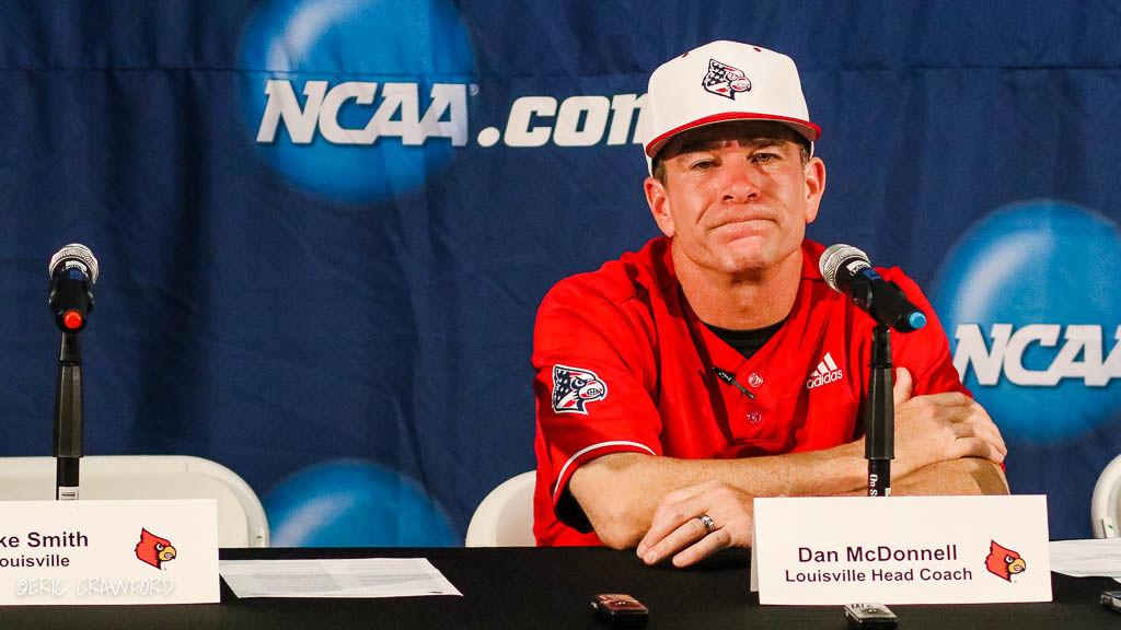 Dan McDonnell press conference