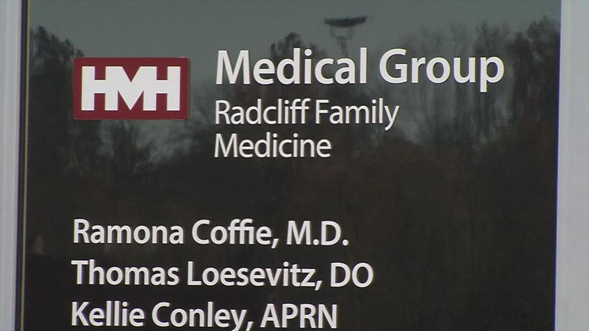 Hardin Memorial Family Clinic
