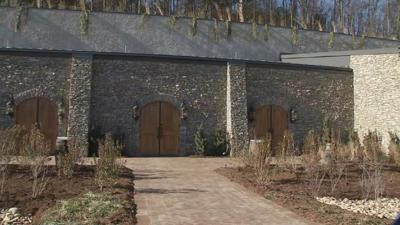 Maker's Mark uses new temperature-controlled limestone cave to make Makers 46