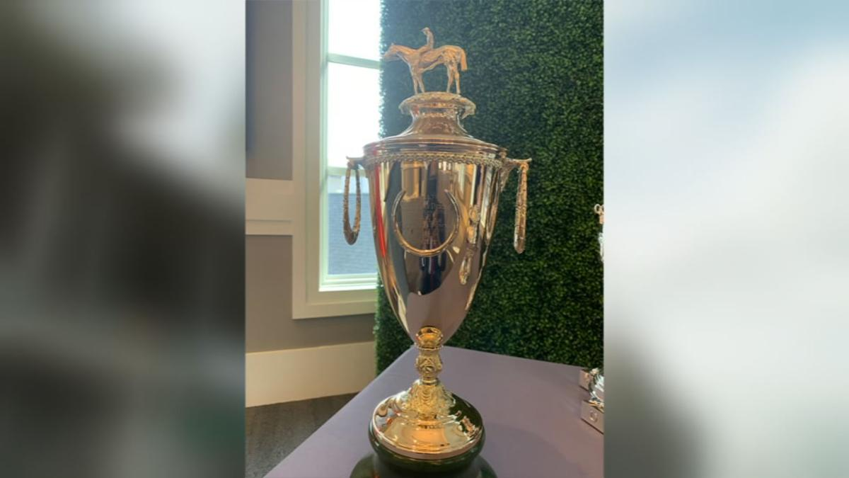stolen kentucky derby trophy - 1120×630