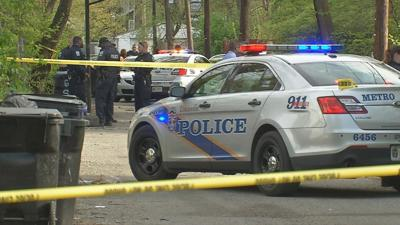 LMPD investigates fatal shooting of man found in Shawnee neighborhood alley