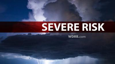 SEVERE RISK: Analyzing Saturday's Storm Threat...