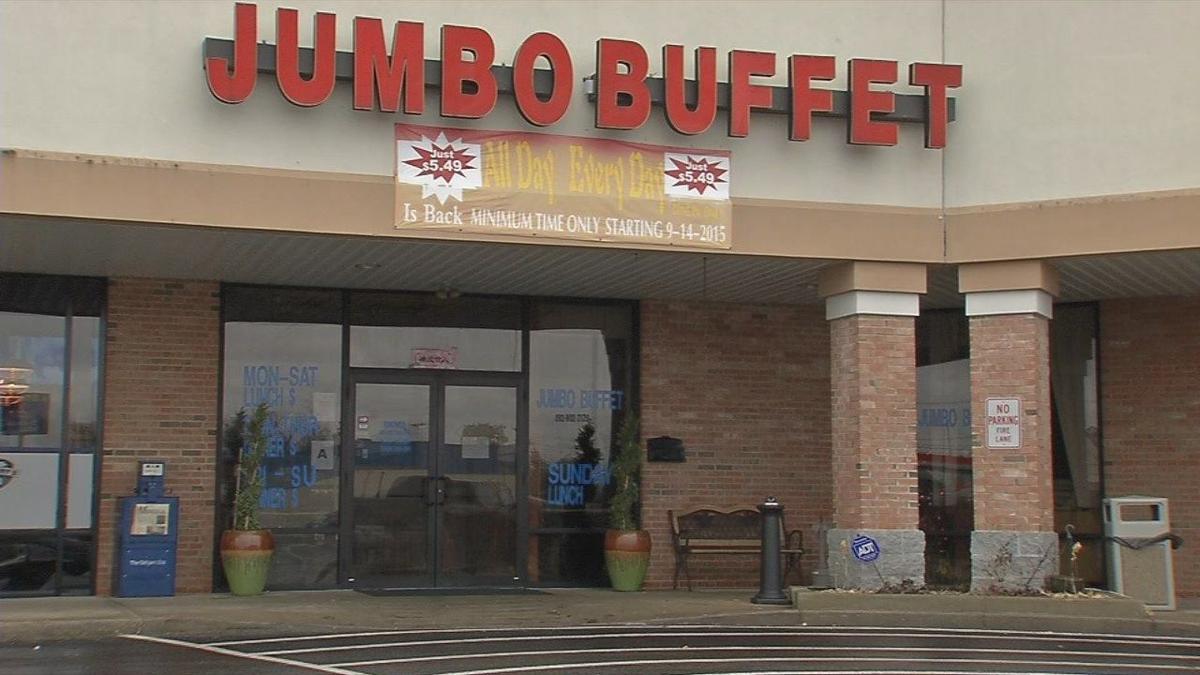 3 Area Asian Restaurants Close Amid Federal Investigation Crime Reports Wdrb