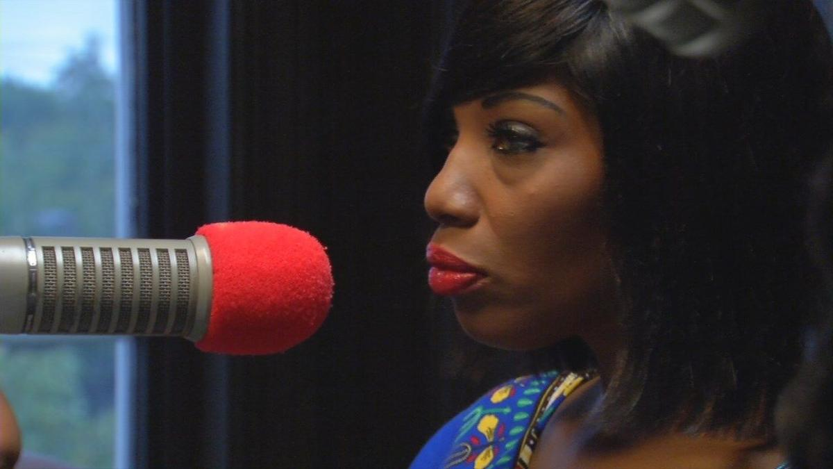 Katina Powell apologizes to U of L basketball players, recruits on local radio show