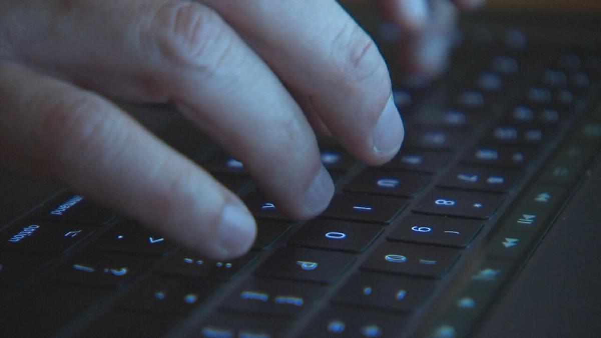 Typing on keyboard.jpeg