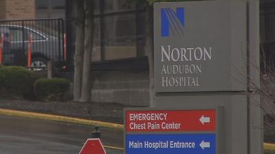 Norton Audubon Hospital