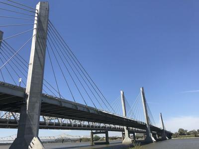 The Abraham Lincoln Bridge