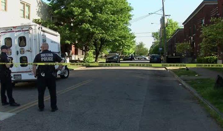 Fatal Shooting Chickasaw Neighborhood - 5-2-20