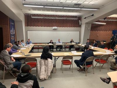 JCPS Meeting 1/13/20