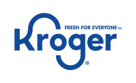 New Kroger logo (Nov. 2019)