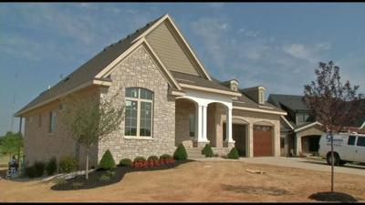 New home construction in Louisville bouncing back
