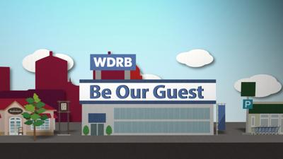 BE OUR GUEST LOGO