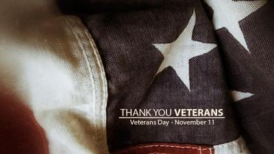 VETERANS DAY 2016: Free offers, discounts for service members
