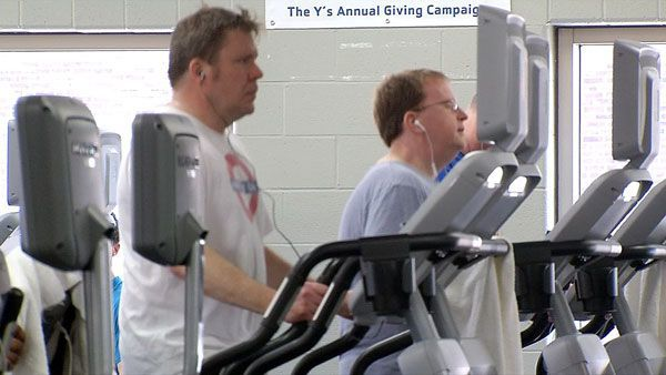 Downtown YMCA preps for influx of regulars