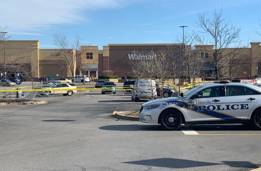 Bashford Manor Walmart stabbing