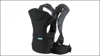 Infantino baby carrier recalled