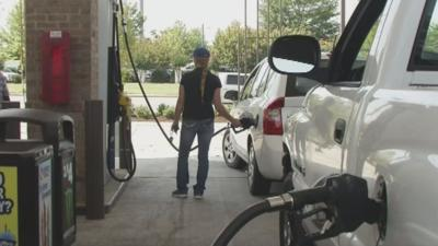 Indiana Gas Tax >> Indiana To See 1 Cent Gas Tax Increase News Wdrb Com