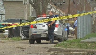 Coroner releases name of man shot and killed on Boston Court