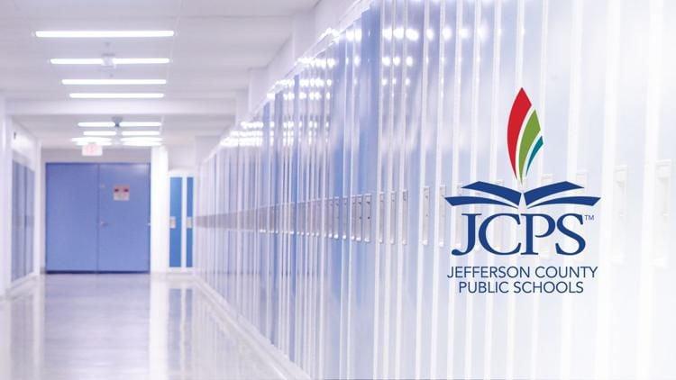 JCPS logo