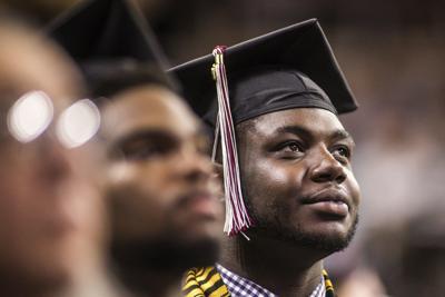 Enrollment to Graduation