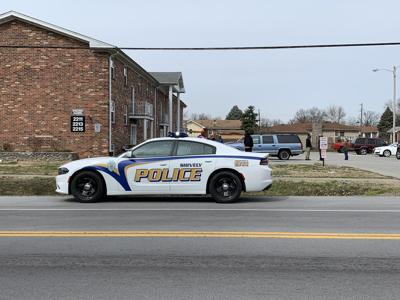Shively child shooting