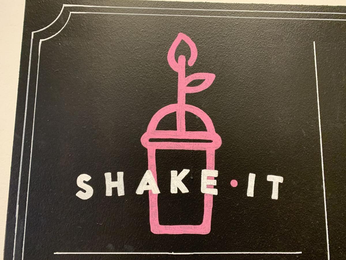 Shake It Louisville logo
