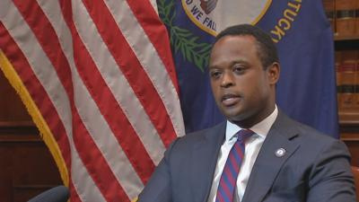 Kentucky Attorney General Says He Is Seeking Truth And Justice In Breonna Taylor Probe News Wdrb Com
