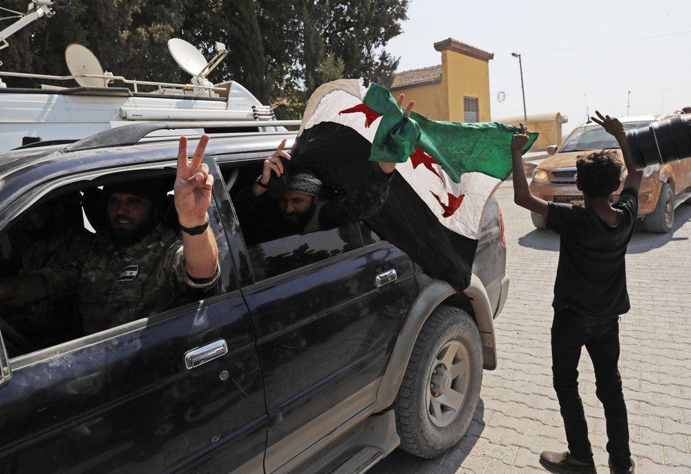 TURKEY BEGINS OFFENSIVE AGAINST KURDS - AP 10-9-19 1.jpeg
