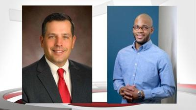 Craig, Shull cruise to wins in JCPS school board races