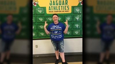 Indiana teenager pulled from class for wearing T-shirt