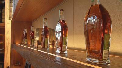 Kentucky legislature passes bill that would allow alcoholic beverages to be shipped by mail