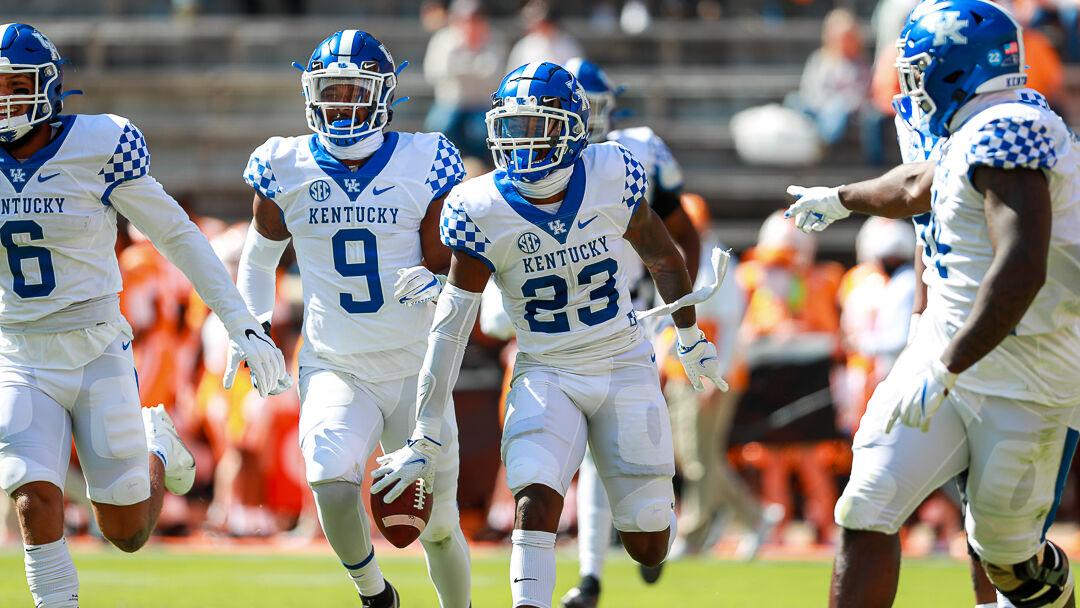 Kentucky beats Tennessee