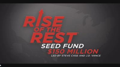 Here are the 8 Louisville companies competing for $100,000 in Rise of the Rest