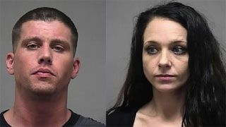 POLICE: Suspects were selling drugs out of home on Erica Way
