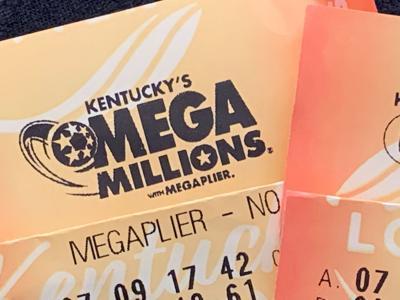 KY LOTTERY - MEGA MILLIONS - 1-12-2021 1.jpg