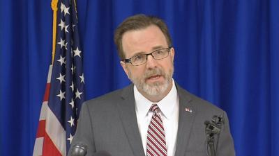 Ky. Auditor: Under Ramsey, University of Louisville Foundation lacked 'checks and balances'