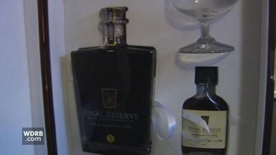 People flocking to Louisville from all over to buy rare bourbon