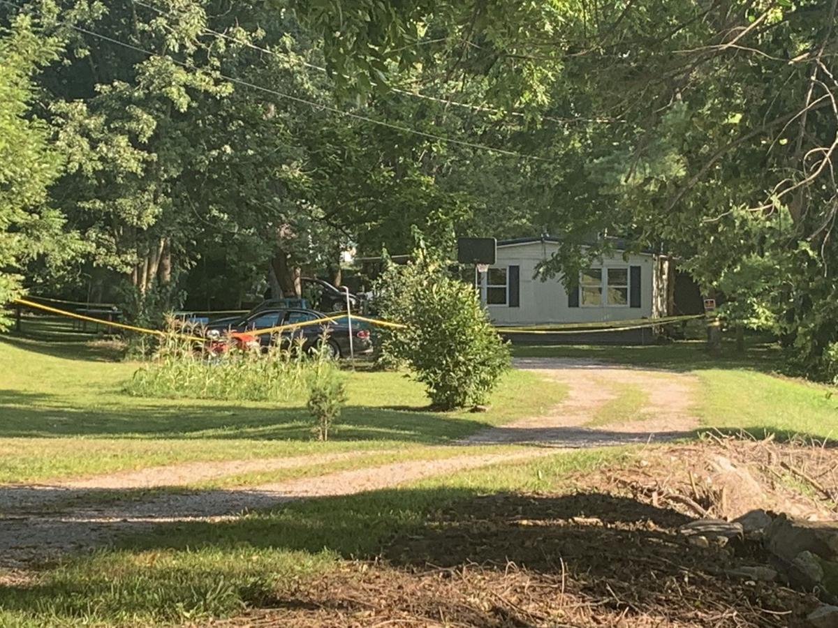 Married couple identified by police after murder-suicide