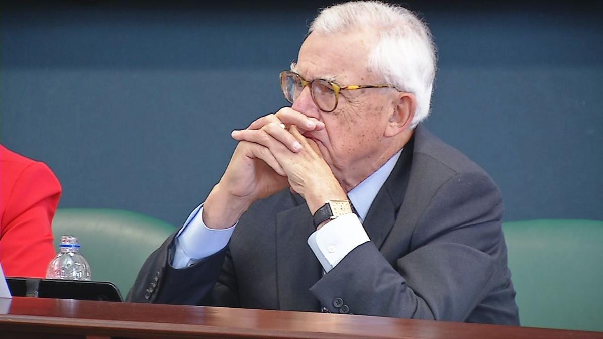 Grissom: Ramsey said U of L trustee was 'cash source' of