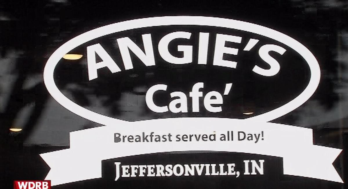 Angie's Cafe (Jeffersonville, Ind. reastaurant)