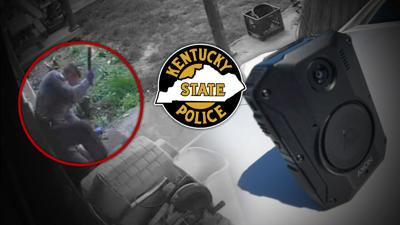 SUNDAY EDITION | Lack of trooper cameras clouds Kentucky State Police cases