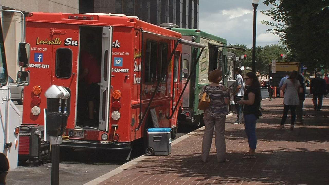 Louisville food truck owners sue 4 city council members over their emails