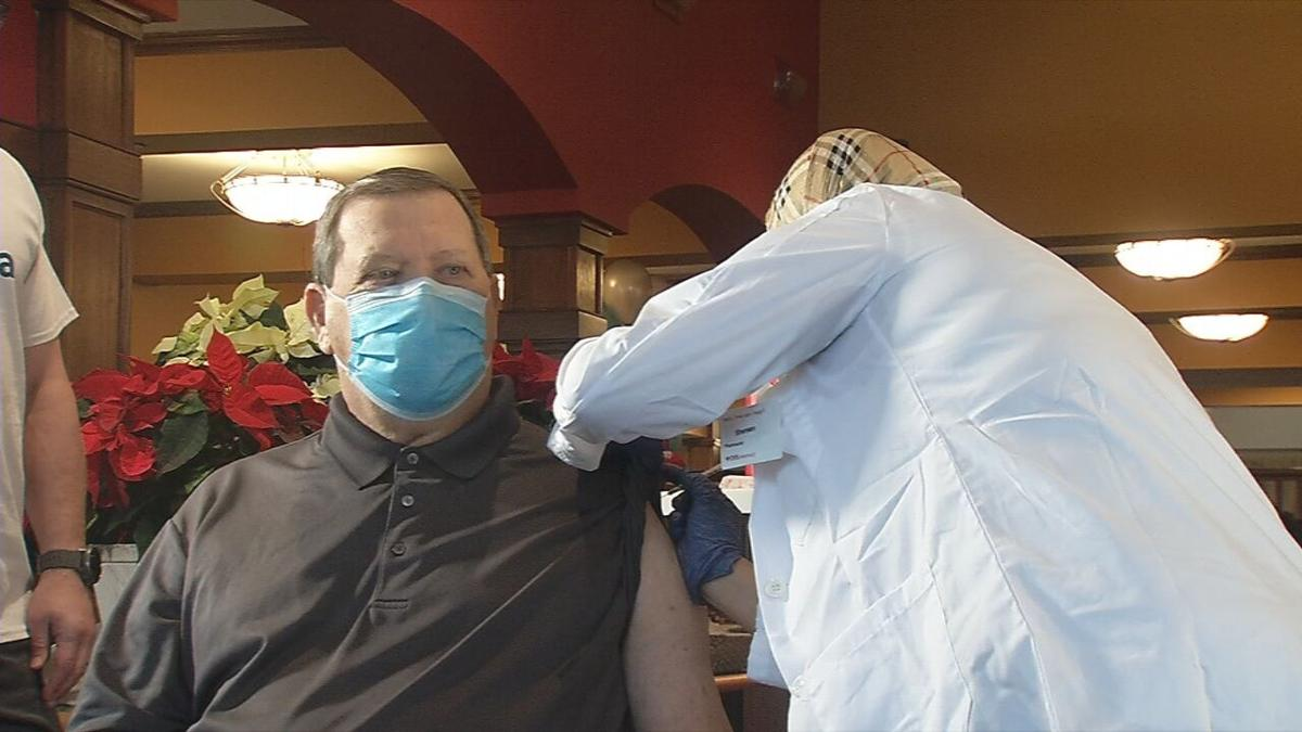 Atria vaccinations