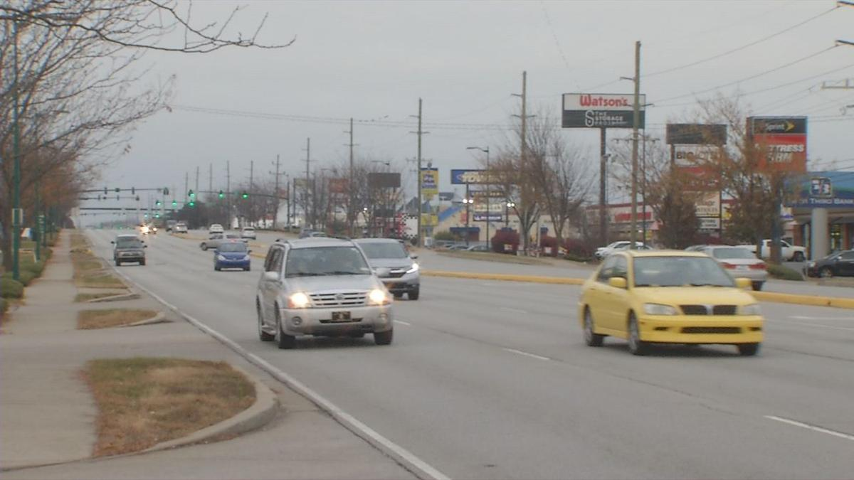 Clarksville to seek input on reimagined future of Lewis and Clark Parkway