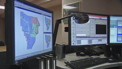 Proposed 911 merger sparks debate in Floyd County and New Albany